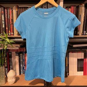Lululemon Vintage Sunrise Tech Shirt